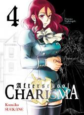 Afterschool Charisma -4- Tome 4