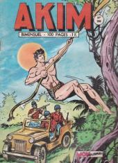 Akim (1re série) -260- Le troisième voleur