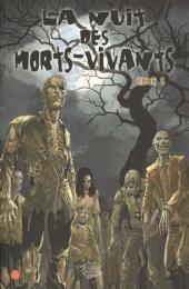 La nuit des morts-vivants (Panini Comics) -1- Tome 1
