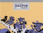 Lucky Luke -PF- Les cousins Dalton
