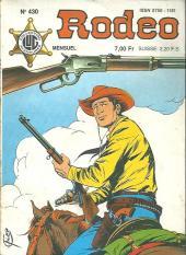 Rodéo -430- Rodeo 430