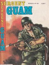 Sergent Guam -159- Le quatrième pouvoir