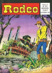 Rodéo -531- Rodeo 531