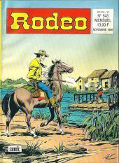 Rodéo -543- Rodeo 543