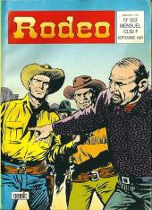 Rodéo -553- Rodeo 553