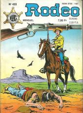 Rodéo -433- Rodeo 433