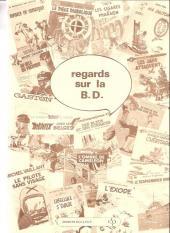 (DOC) Études et essais divers - Regards sur la B.D.