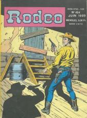 Rodéo -454- Rodéo 454