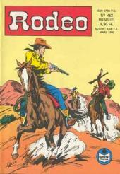 Rodéo -463- Rodeo 463