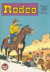 Rodéo -468- Rodeo 468