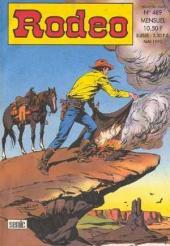Rodéo -489- Rodeo 489