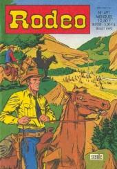 Rodéo -491- Rodeo 491