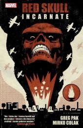 Red Skull (2011) -INT- Incarnate