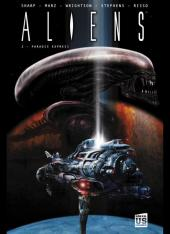 Aliens (Soleil) -2- Paradis express