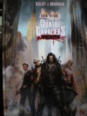Les quatre Cavaliers de l'Apocalypse -2- Les élus