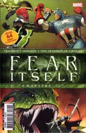 Fear Itself (Panini) -7- Chapitre 7/7