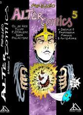 Altèr Comics -5- Altèr Comics #5