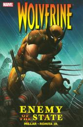 Wolverine (2003) -INT- Enemy of the State: The Complete Edition