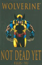 Wolverine (1988) -INT- Not Dead Yet