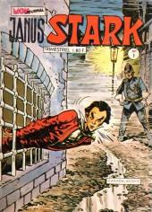 Janus Stark -1- Janus Stark N°1