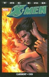 X-Men (TPB) -INT- X-Men: The End Trilogy