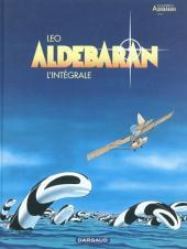 Aldébaran -INTb- L'intégrale