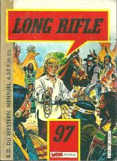 Long Rifle -97- Race sauvage