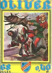 Oliver -141- Les pirates