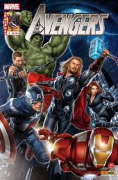 Avengers (The) (Marvel France 2e série) -5- Une aube nouvelle