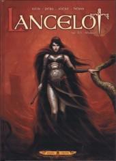 Lancelot (Soleil) -3- Morgane