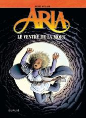 ARIA Complet 34 Tomes + 5 HS