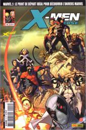 X-Men Universe (Marvel France 2e série) -15- La saga de l'Ange noir (2/4)