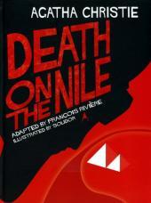 Agatha Christie (en anglais) -2- Death on the Nile