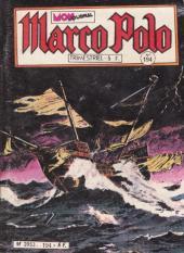 Marco Polo (Dorian, puis Marco Polo) (Mon Journal) -194- La fiancée d'Ispahan