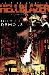 Hellblazer: City of Demons (2010)