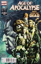Age of Apocalypse (2012) -3- Issue 3