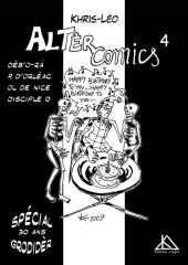 Altèr Comics -4- Altèr Comics #4