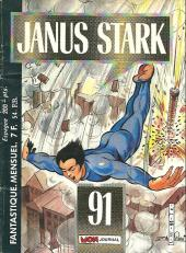 Janus Stark -91- La vipère