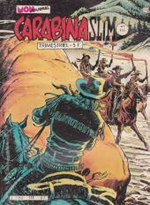 Carabina Slim -136- La rage au ventre