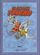 Capitán Trueno (Las Aventuras de el)