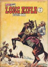 Long Rifle -58-