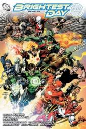 Brightest Day (2010) -INT1- volume 1