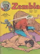 Zembla -115- Rencontre secrète