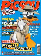 Picsou Magazine -481- Picsou Magazine n°481