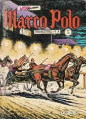Marco Polo (Dorian, puis Marco Polo) (Mon Journal) -193- Le dragon volant