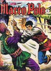 Marco Polo (Dorian, puis Marco Polo) (Mon Journal) -195- Expédition salamandre
