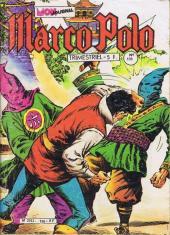 Marco Polo (Dorian, puis Marco Polo) (Mon Journal) -196- Le dragon jaune