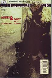Hellblazer (1988) -170- Ashes and dust (1)