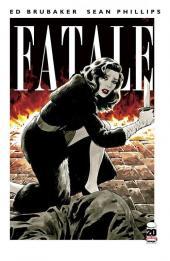 Fatale (2012) -5- Fatale #5