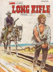 Long Rifle -87- La piste de Yuma